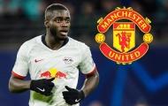 Chuyển nhượng 08/02: M.U hành động ký Upamecano; Arsenal đón cú hích Zaha