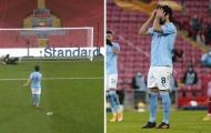 Gundogan hỏng ăn, Guardiola chỉ định cái tên sẽ đá penalty cho Man City