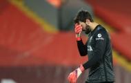 Liệu Liverpool có thật sự là 'một nhà vô địch tệ hại'?