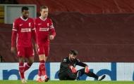 Puyol hỏi, người hâm mộ đưa ra câu trả lời cho điều khiến Liverpool sa sút