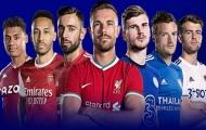 Thành Manchester đang sở hữu 'khẩu trọng pháo' khủng nhất Premier League 2021