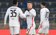 5 bản hợp đồng mùa Đông đáng chú ý nhất Bundesliga