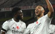 Mua Aubameyang, Pepe và Partey, Arsenal gây choáng với số tiền bị lỗ