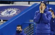 Chi 50 triệu, Chelsea rộng cửa đón 'đá tảng' lừng danh về London