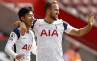 Không chỉ Son & Kane, Premier League còn có một 'song sát' cực đỉnh khác