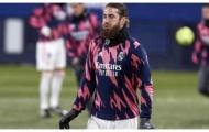 Lên bàn mổ, Ramos gửi ngay thông điệp xúc động đến CĐV Real