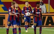 Barca gặp khó, Messi yêu cầu ban lãnh đạo tống khứ 'bom tấn thảm họa'