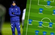 Nếu Tuchel hoàn tất 'đế chế Bundesliga', đội hình Chelsea sẽ khủng cỡ nào?