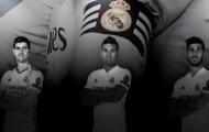 Những đội trưởng không mang băng của Real Madrid