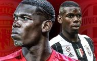 """Pogba trở lại """"mái nhà xưa"""" Turin trong 10 ngày tới?"""
