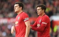 Scholes chỉ thẳng sao Man United đang là 'mắt xích' yếu nhất hàng thủ
