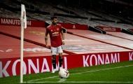 Từ Bruno Fernandes đến Saka: 10 sao đáng được tăng lương nhất năm 2021