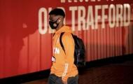 Lỡ cơ hội ra mắt Man Utd, đây là phản ứng của Amad Diallo
