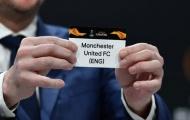 CHÍNH THỨC! UEFA định đoạt số phận trận Real Sociedad - Man Utd