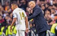 Real Madrid bất ổn, Juve thừa cơ hội lên kế hoạch thâu tóm 'máy quét'