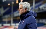 Mourinho gây sốc, sẵn sàng mang về 'bệnh nhân' của Juventus