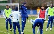 Tuchel lên tiếng, 'tội đồ' của Lampard được cứu vãn sự nghiệp