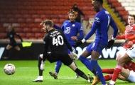 4 điểm nhấn Barnsley 0-1 Chelsea: Cái 'duyên' của Tammy Abraham