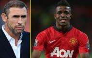 'Quái thú' London toả sáng, khả năng cao sẽ tái hợp Man United?