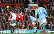 Rooney và bàn thắng cứu cánh phóng viên thể thao