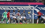 Hòa West Brom, Man Utd tìm ra 'vua kiến tạo' mới