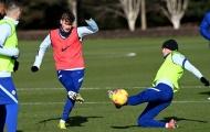Tập cật lực, Chelsea sẵn sàng đá văng Liverpool khỏi Top 4