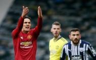 '2 cầu thủ Man Utd đó đã bị bắt nạt...'