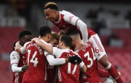 5 điểm nhấn Arsenal 4-2 Leeds United: Hat-trick của Aubameyang
