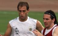 'Đội bóng đó sẽ tạo mọi điều kiện tốt nhất cho Lionel Messi...'
