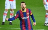 Hóa ra, Man Utd vẫn đang sở hữu một Lionel Messi tại Old Trafford