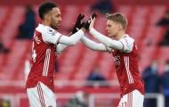 Lần đầu đá chính, Odegaard nói lời thật lòng về Premier League
