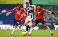 Man Utd đã lộ rõ 'tử huyệt' cản bước vô địch mùa này