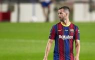 """Sao Barca chưa hiểu tại sao bị """"ra rìa"""""""