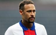 Không được đấu Barca, Neymar nói luôn 1 câu