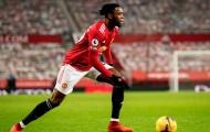 'Mở khóa' Wan-Bissaka, Man Utd đẩy mạnh vụ 'máy chạy' Championship