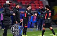 Chấm điểm Liverpool trận Leipzig: Trung vệ 'giả' chói sáng