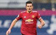 Chi 60 triệu bảng, Man Utd tìm ra 'đối tác hoàn hảo' cho Maguire