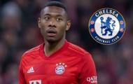 Có 'tay trong' liên hệ, Chelsea chuẩn bị đón Alaba?