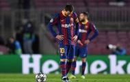 Barca bị hủy diệt, ứng cử viên chủ tịch hé lộ bất ngờ về Lionel Messi