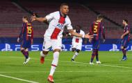 Mbappe nã hat-trick, PSG nhấn chìm Barcelona ngay tại Camp Nou