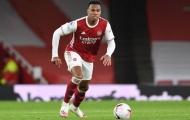 Cedric Soares chỉ ra 'quái thú' thực thụ trong thành phần Arsenal