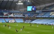 Đại dịch hoành hành, BTC Premier League vẫn tin tưởng các sân vận động có thể sớm mở cửa trở lại