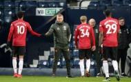 Dimitar Berbatov sợ Man Utd mất luôn top 4