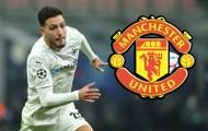 Muốn sang NHA, sao Bundesliga bất ngờ 'thả thính' Man Utd