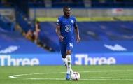 Tương lai của trung vệ Chelsea bỏ ngỏ khi HLV muốn 'săn tân binh'