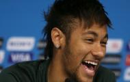 Vui như Tết, Neymar lập tức làm 1 điều khi Mbappe ghi bàn thứ 3