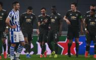 11 thống kê trận Sociedad 0-4 M.U: Solsa tìm ra 'ông vua Europa League', Daniel James tiến bộ quá nhanh