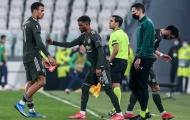5 điểm nhấn Sociedad 0-4 M.U: Bruno tìm thấy đối tác; Amad Diallo chứng minh giá trị