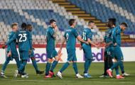 5 thống kê thú vị của AC Milan sau trận hòa oan nghiệt trước Crvena Zvezda