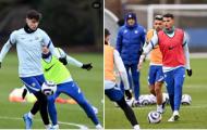 Hai viện binh trở lại, fan Chelsea vui mừng đến phát khóc